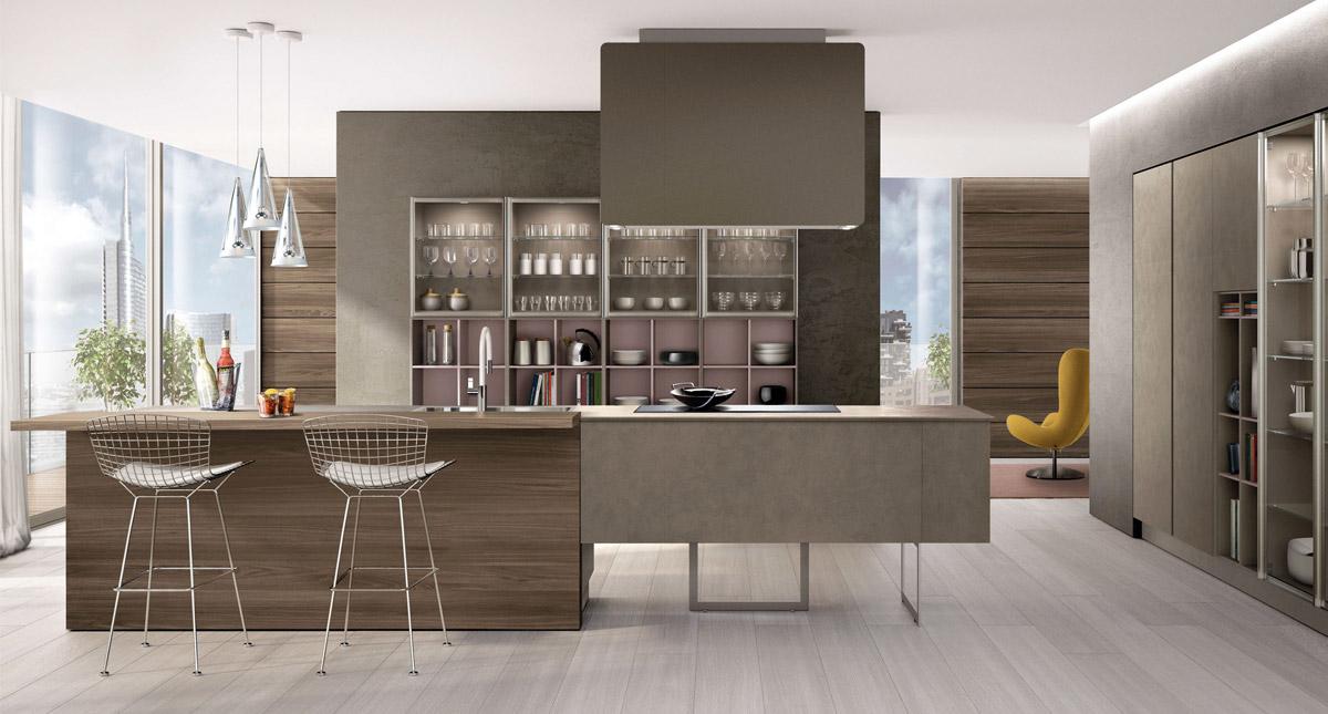 Vendita Cucine Follonica Toscana - Arredamenti per cucine ...
