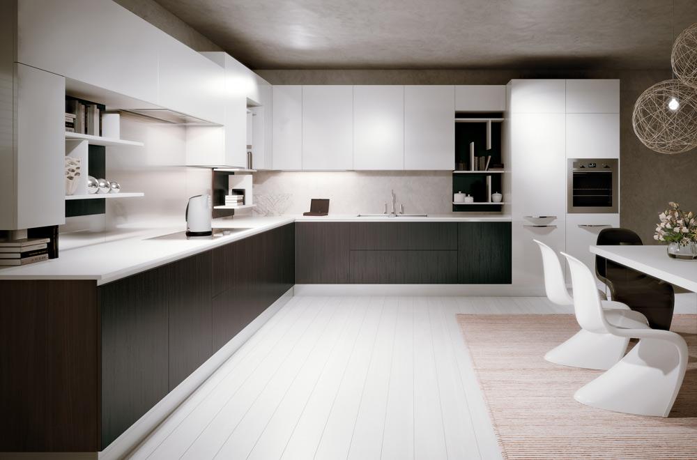 Vendita cucine follonica toscana arredamenti per cucine soggetti arredamenti follonica - Cucina scic prezzi ...